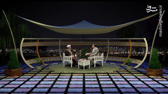تنور برنامههای مذهبی ماه رمضان گرمتر میشود