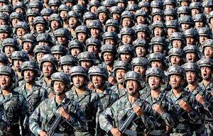 هشدار مجدد ارتش چین به پنتاگون