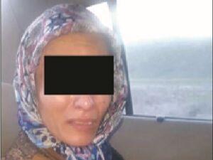 اعترافات تکان دهنده زنی که شوهرش را آتش زد!