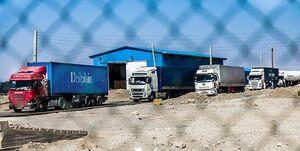 جزئیات تازه از توقف ۷۴۰ کامیون پشت مرز میرجاوه