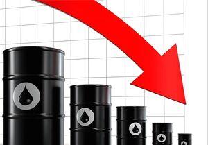 """فیلم/ معنی """"قیمت منفی نفت"""" چیست؟"""