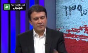 فیلم/ توضیحات هاشمی درباره جمله معروف عرب