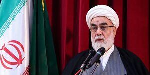 بازدید رئیس دفتر مقام معظم رهبری از دستاوردهای ستاد اجرایی فرمان حضرت امام(ره)
