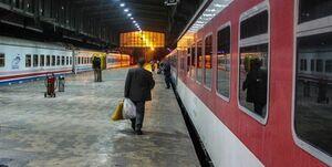 چگونگی فاصله گذاری اجتماعی در قطارها
