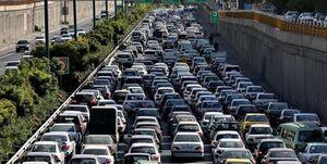 ترافیک کرونایی پایتخت را قفل کرد/ طرح زوج یا فرد دوباره اجرا می شود؟