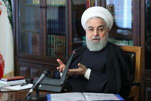 روحانی در جلسه ستاد هماهنگی اقتصادی