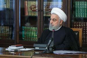 فیلم/ توضیحات روحانی درمورد بازگشاییهای تدریجی