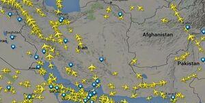 ۵ پیشنهاد برای تبدیل ایران به راه ابریشم هوایی