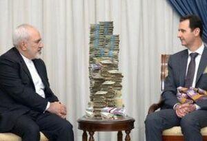سخنگوی وزارت خارجه آمریکا عکس جعلی از ظریف منتشر کرد! +عکس