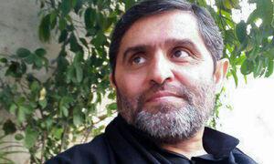جانباز «عبدالرضا شفیعی» به همرزمان شهیدش پیوست