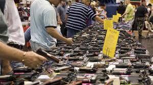 فیلم/ افزایش چشمگیر فروش اسلحه در آمریکا