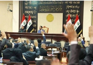 اعلام زمان رایگیری پارلمان درباره کابینه الکاظمی