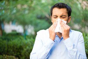 آلرژی سرماخوردگی
