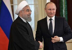روحانی: امروز شرایط سختی پیش روی همه کشورهای جهان است/ پوتین: تحریمهای آمریکا علیه ایران نقض حقوق انسانی است