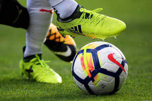 فوتبال نمایه