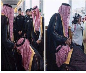 ماجرای نفرت «ملک عبدالله» از «بن سلمان» / سلمان دستور قتل پسرش را صادر کرد/ چگونه بن سلمان جای سلطان را گرفت؟ +عکس