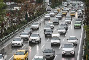 طرح ترافیک بعد از ماه رمضان اجرا میشود