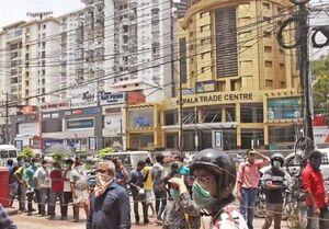 هجوم مردم هند به بازارها و نگرانیهای تازه مسئولین دهلینو