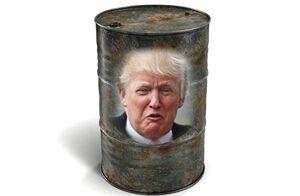 نفت در خاک سیاه