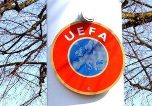 یوفا تکلیف لیگهای اروپایی را مشخص میکند