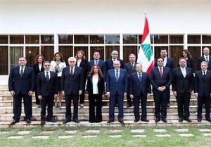 نگاهی به دولت نوپای لبنان در سایه شیوع کرونا