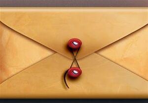ماجرای نامه جعلی منتسب به حاتمی کیا +عکس