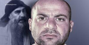 جایزه 5 میلیون دلاری آمریکا برای شناسایی محل اختفای سرکرده داعش