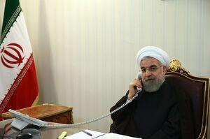 روحانی: پرتاب ماهواره «نور» به فضا یک موفقیت ارزشمند ملی است
