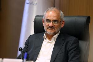 حاجی میرزایی: الزامی برای عضویت دانشآموزان در شاد نداریم