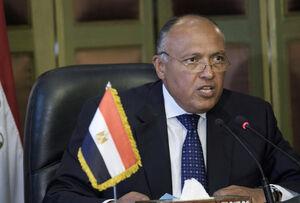 مصر: میخواهیم سوریه به جایگاه طبیعیاش برگردد
