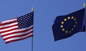 اتحادیه اروپا و امریکا