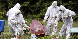 قربانیان کرونا در آمریکا به ۴۷۶۸۱ نفر رسید
