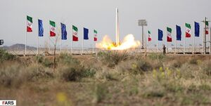 قایق سریع، رادارها و پرتاب ماهواره؛ پیامهای ایران چیست؟