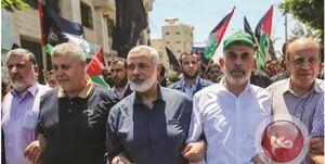 آمادگی حماس جهت تبادل اسرا با تلآویو