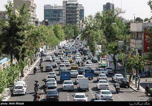 فیلم/ کنترل کرونا در تهران شکننده است