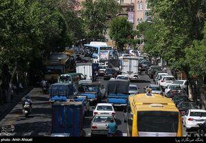 وزیربهداشت: قطعاً با طرح ترافیک مخالفیم