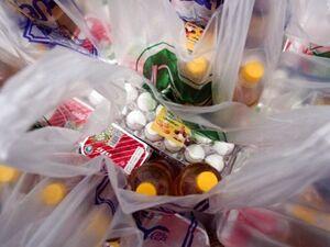 سردار سلیمانی: توزیع بسته حمایتی تا پایان ماه رمضان ادامه دارد