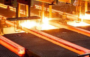 جایگاه ایران در صنعت تولید فولاد جهان