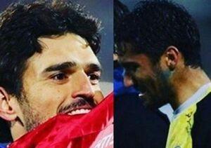 سیدحسین حسینی: ببخش ما رو که اینقدر فراموشکاریم!