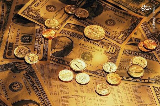 جدول/ افت ۲۰۰ هزار تومانی بهای سکه