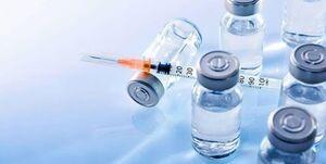 واکسن ویروس کرونا به دو نفر تزریق شد