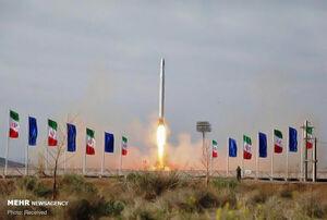 واکنش شورای امنیت ملی آمریکا به پرتاب ماهواره نور