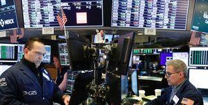 تشریح فنی منفی شدن قیمت نفت آمریکا