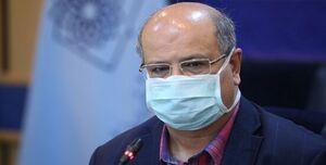 شروط بازگشایی سینماها/ بستری ۵۸ هزار تن از ابتدای شیوع کرونا در تهران