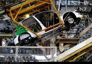 جهش تولید در ایران خودرو بر مدار توسعه محصولات جدید، ارتقای کیفیت، مشتری مداری