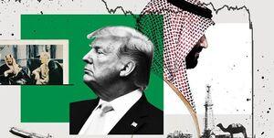 آمریکا دیگر نیازی به عربستان سعودی ندارد