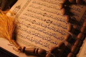 """شروع صبح با """"قرآن کریم""""؛ صفحه ۵۲۹+صوت"""