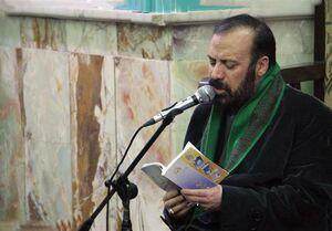"""صوت/ """"دعای سمات"""" با نوای موسوی قهار"""