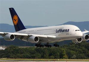 کرونا بزرگترین شرکت هواپیمایی اروپا را زمینگیر کرد