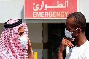 شمار مبتلایان به کرونا در عربستان از ۱۵ هزار نفر عبور کرد